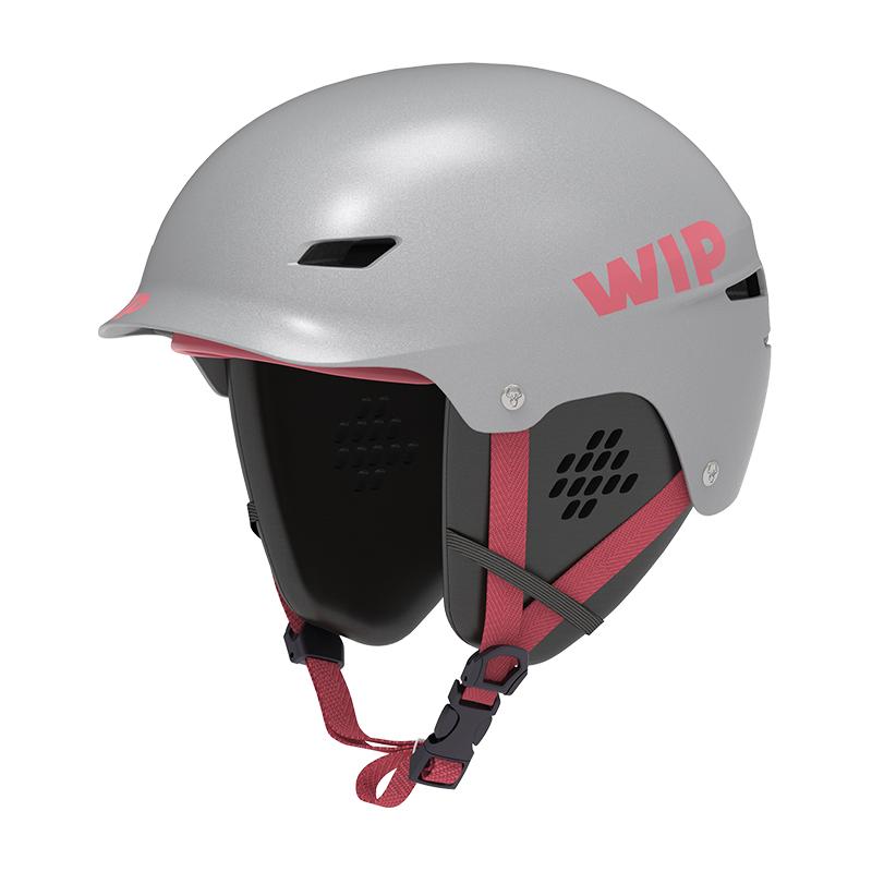 WIPPER 2.0 HELMET - Forward Wip