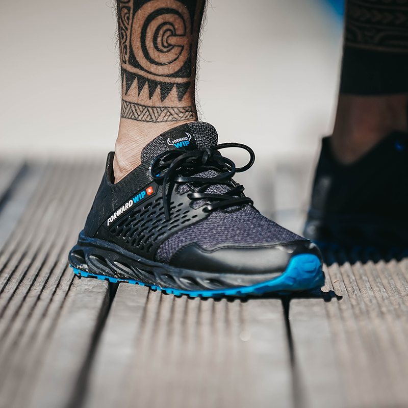 7. HYDROTEC SHOES