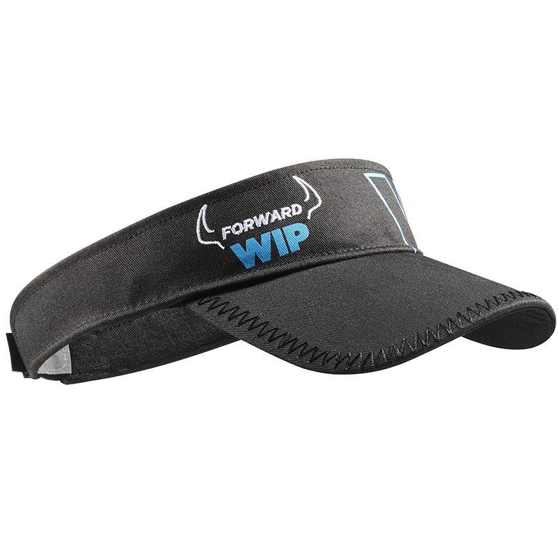 1. VISOR CAP