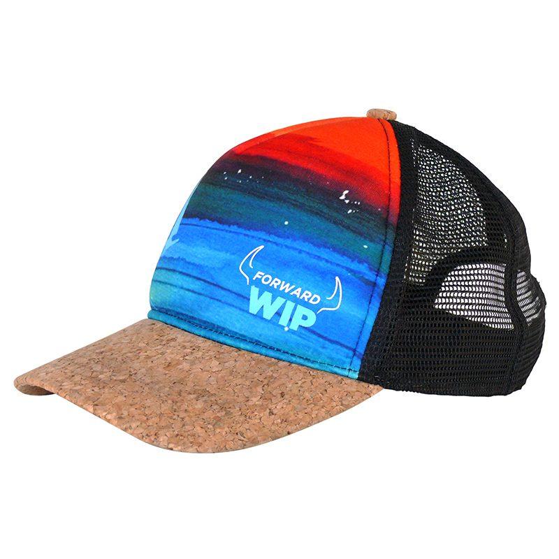 2. COOL CAP - SUNSET