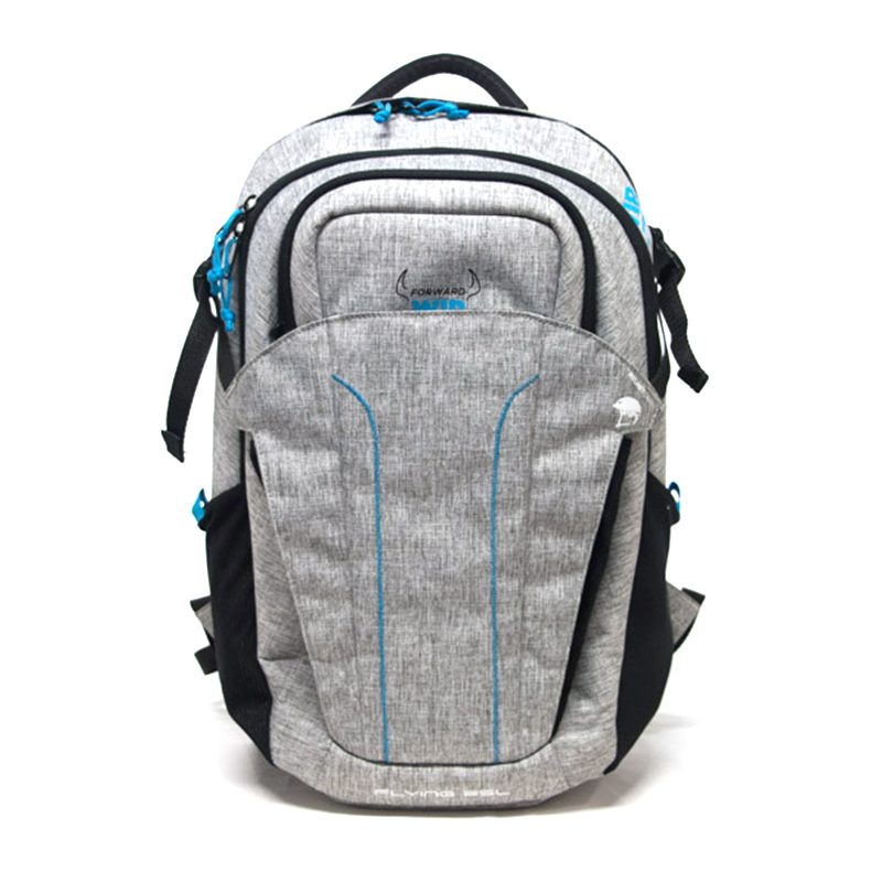 BACKPACK 25L WITH DRY SLEEVE 01